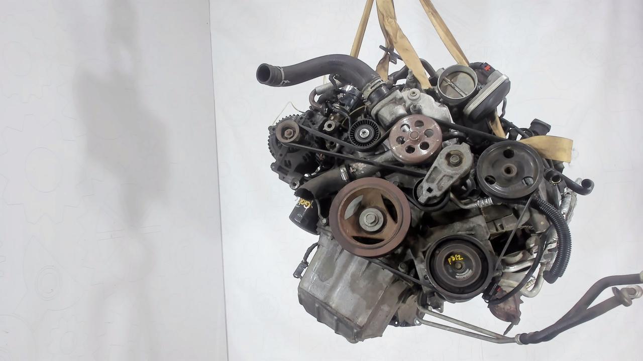 Двигатель (ДВС) Chrysler 300C  5.7 л Бензин