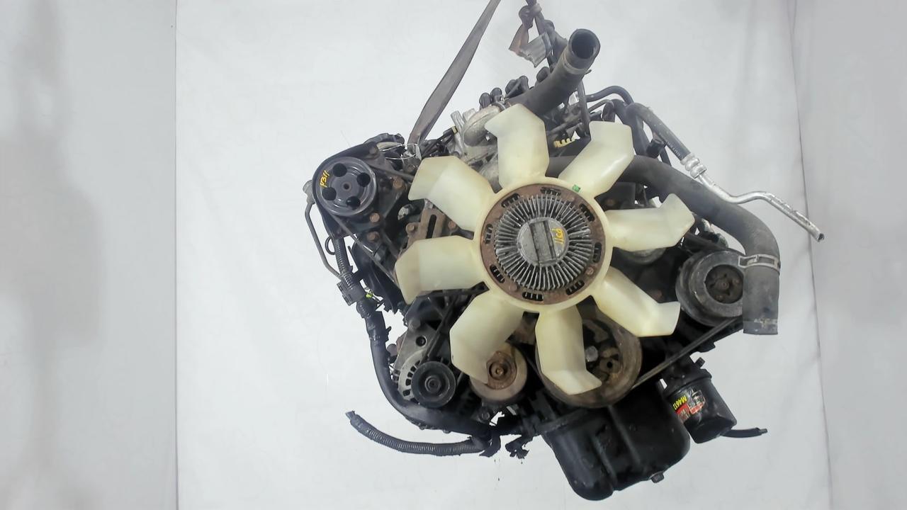 Двигатель (ДВС) Mitsubishi Montero Sport 3 л Бензин