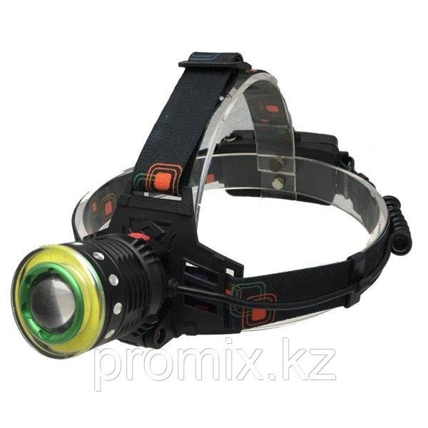 Налобный фонарь 2108