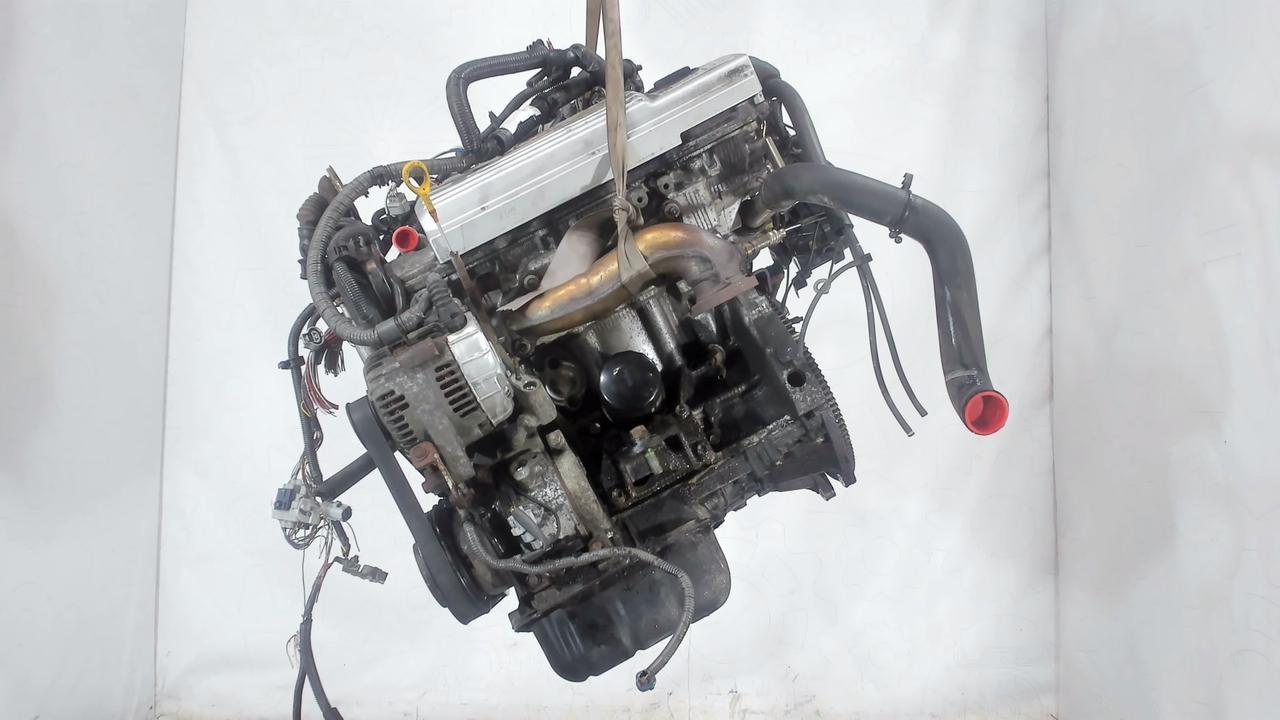Двигатель (ДВС) Lexus RX  3 л Бензин