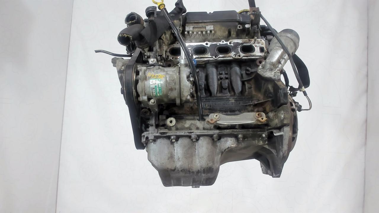 Двигатель (ДВС) Opel Tigra  1.4 л Бензин