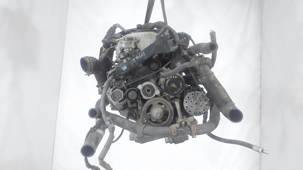 Двигатель (ДВС) Lexus IS  2.2 л Дизель