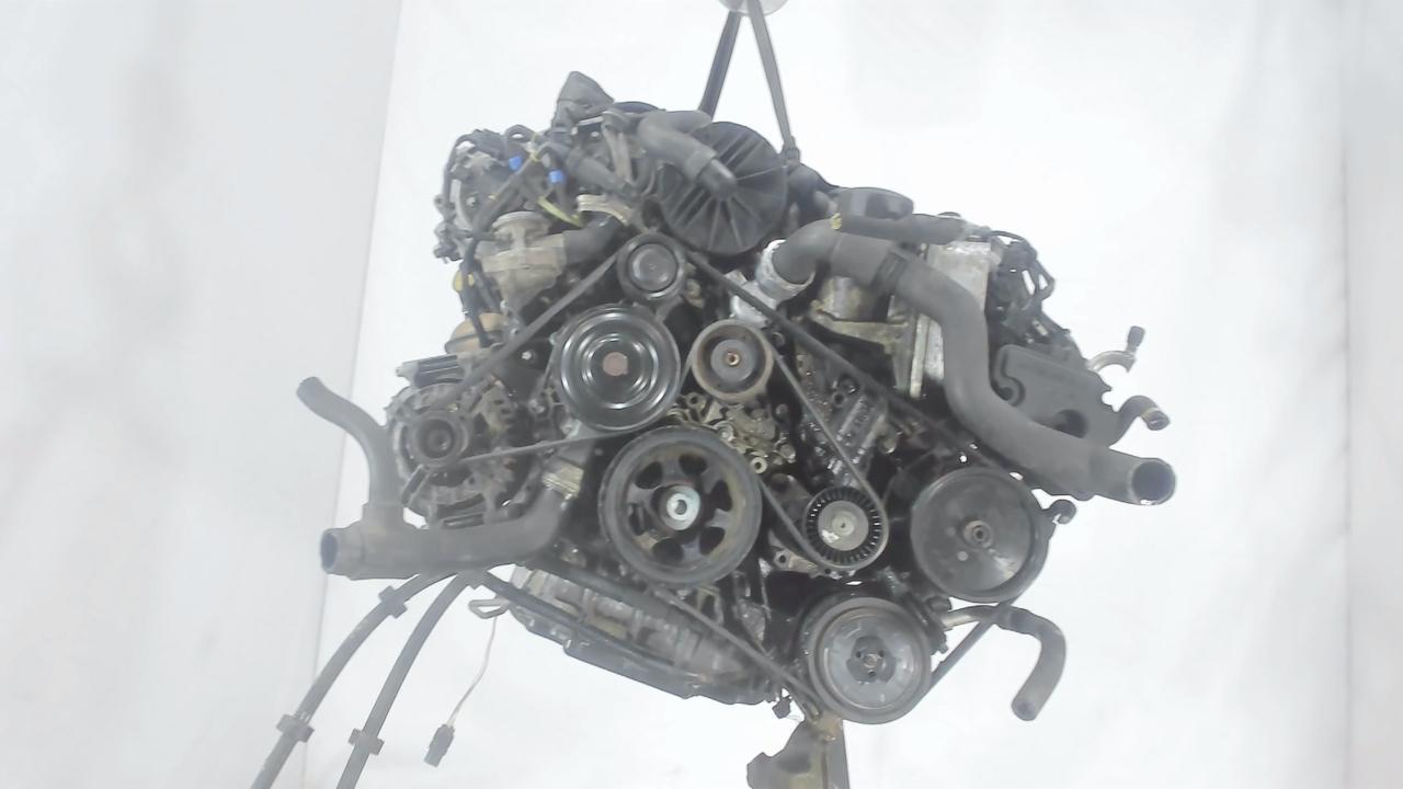 Двигатель (ДВС) Mercedes C W203  2.5 л Бензин