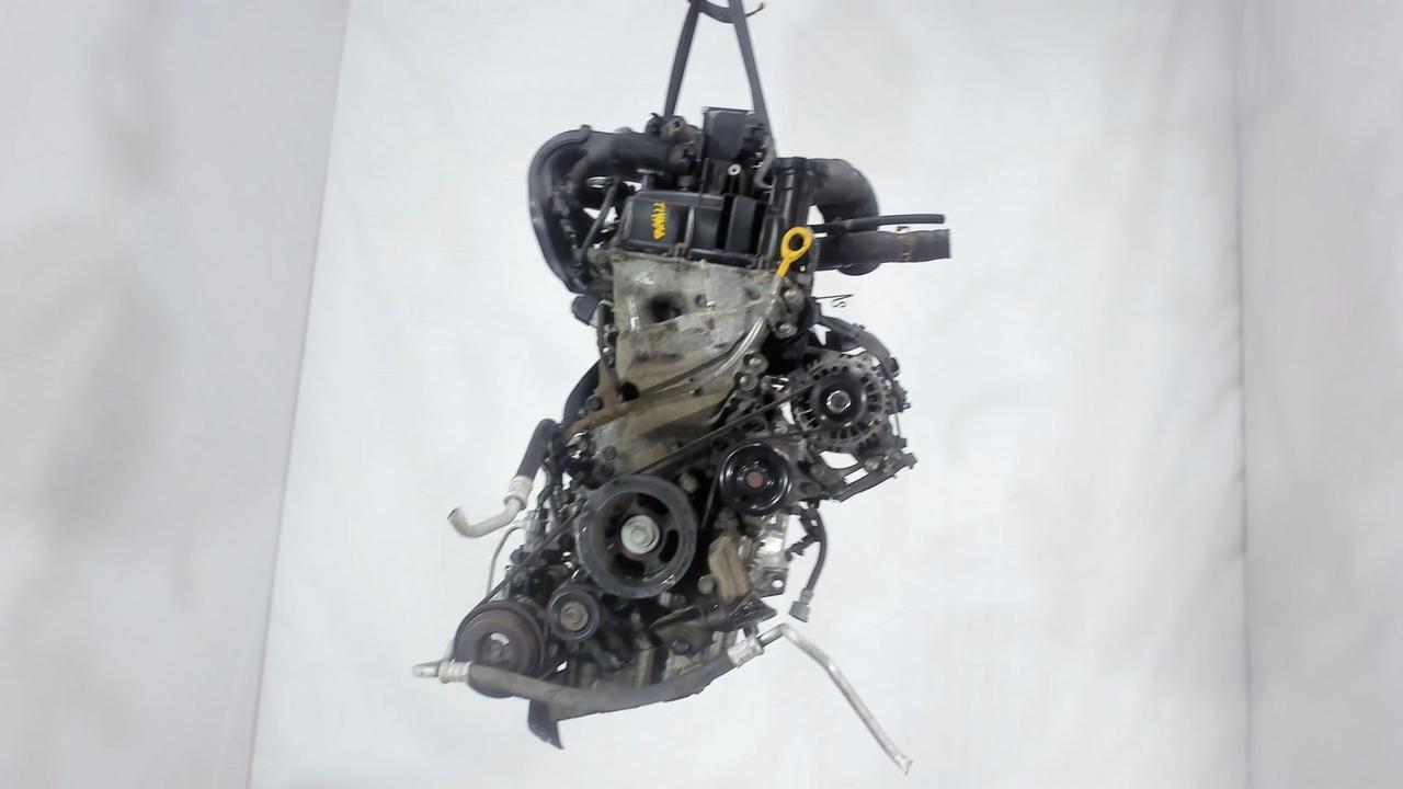 Двигатель (ДВС) Toyota iQ 1 л Бензин