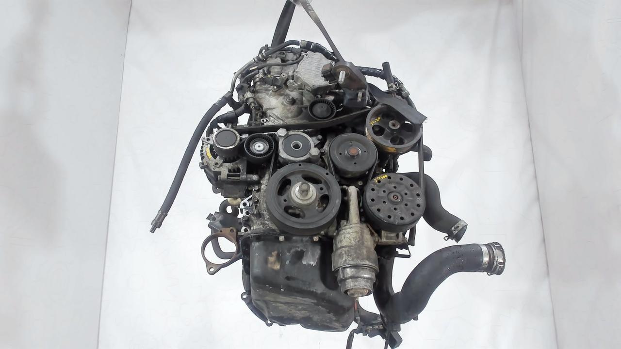 Двигатель (ДВС) Toyota Corolla Verso  2.2 л Дизель