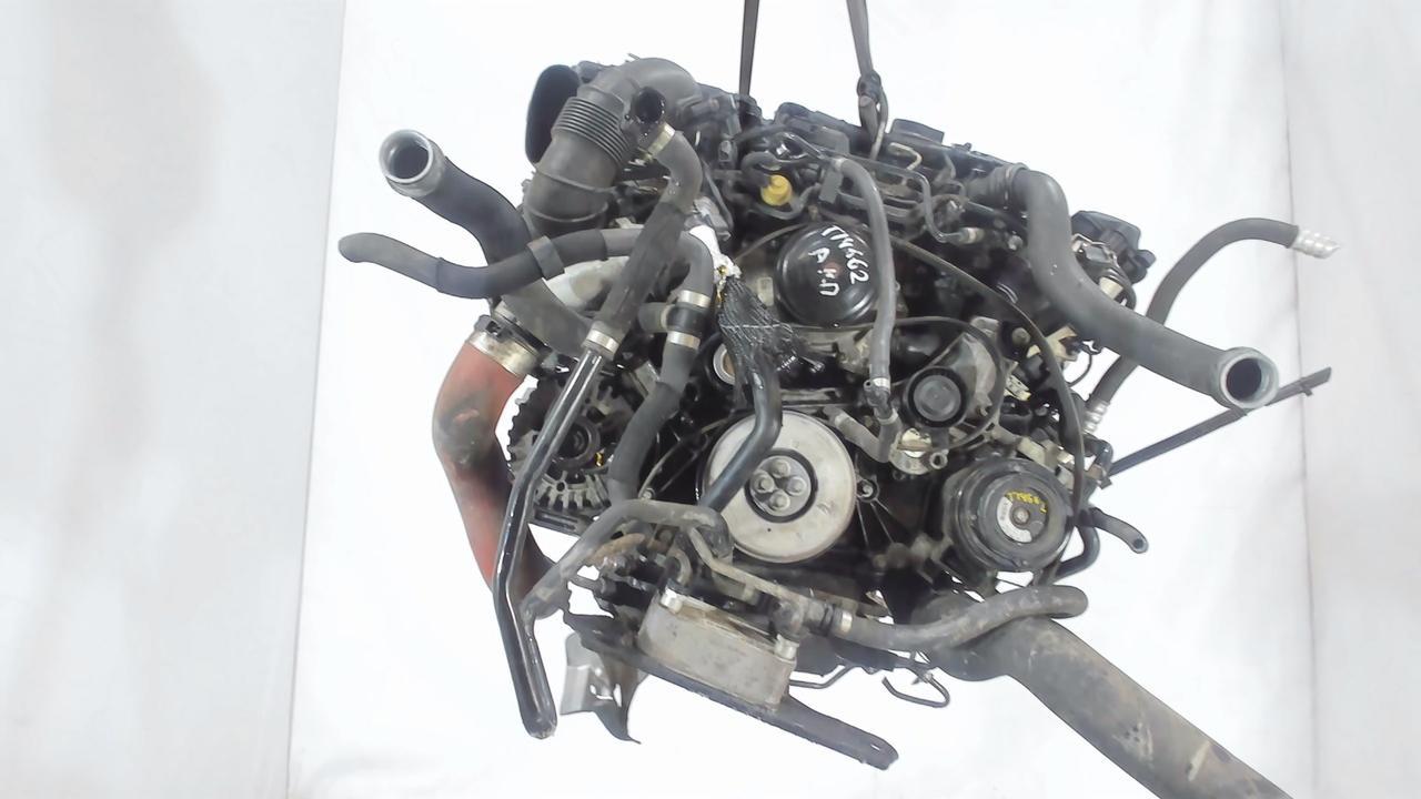 Двигатель (ДВС) Mercedes E W212  2.1 л Дизель