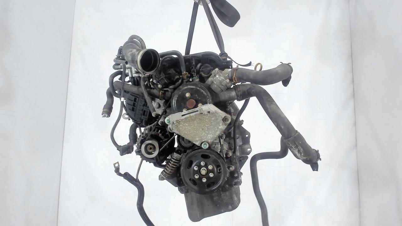 Двигатель (ДВС) Opel Corsa C  1 л Бензин