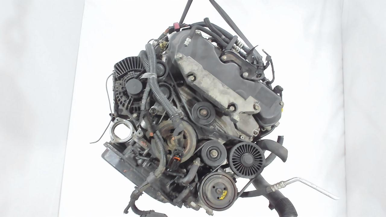 Двигатель (ДВС) Opel Vectra C  3 л Дизель