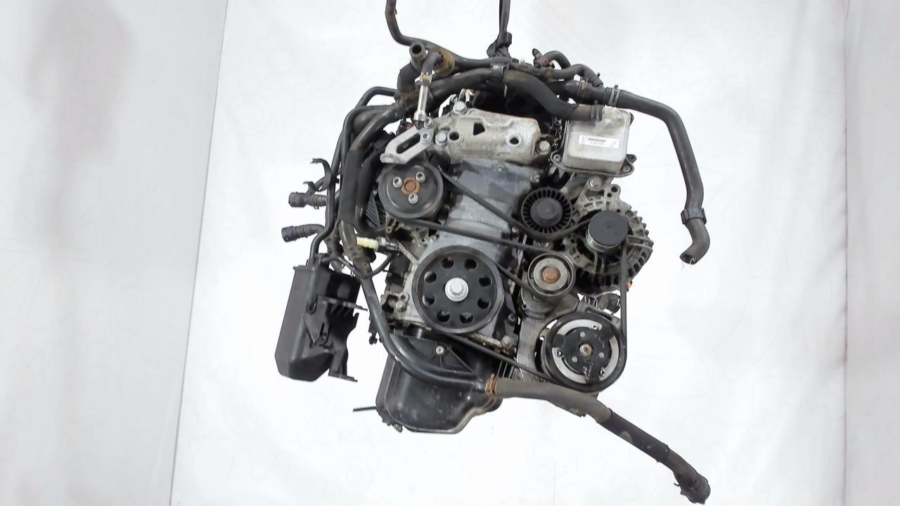 Двигатель (ДВС) Skoda Yeti  1.2 л Бензин