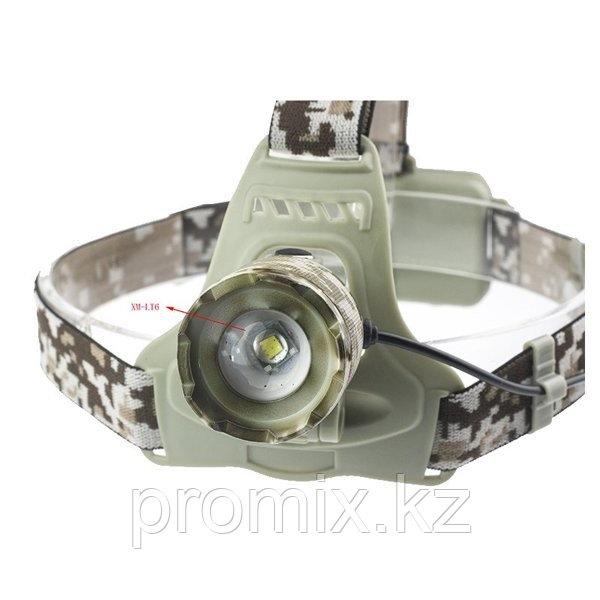 Налобный фонарь BL 160