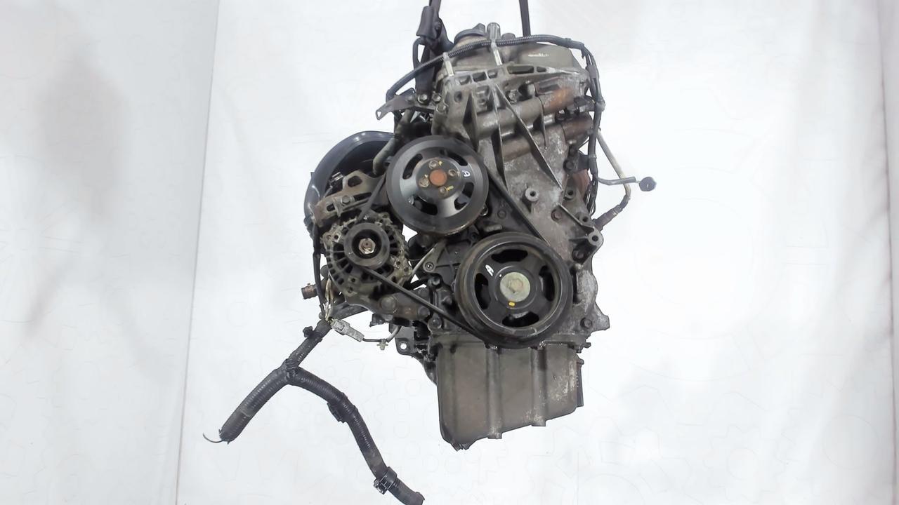 Двигатель (ДВС) Suzuki Alto  1 л Бензин