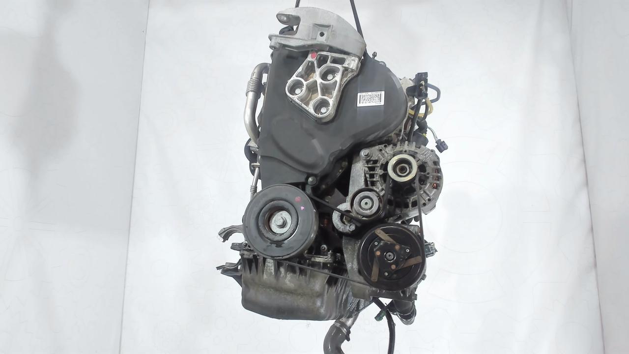 Двигатель (ДВС) Renault Scenic  1.9 л Дизель