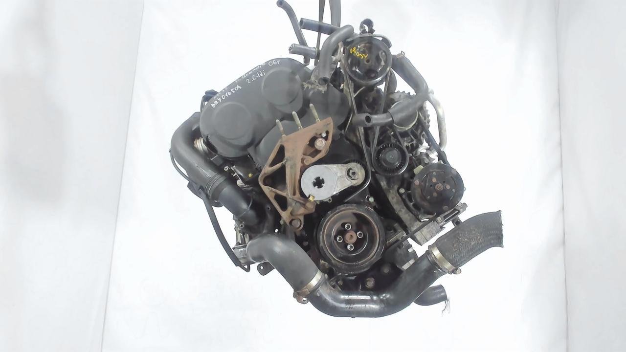 Двигатель (ДВС) Mitsubishi Grandis 2 л Дизель