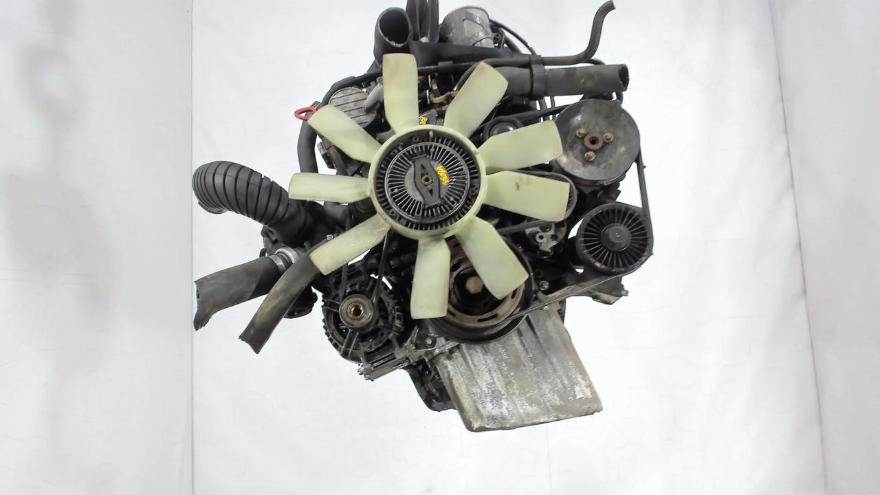 Двигатель (ДВС) Mercedes Sprinter  2.2 л Дизель