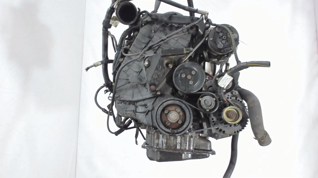 Двигатель (ДВС) Opel Astra G  1.7 л Дизель