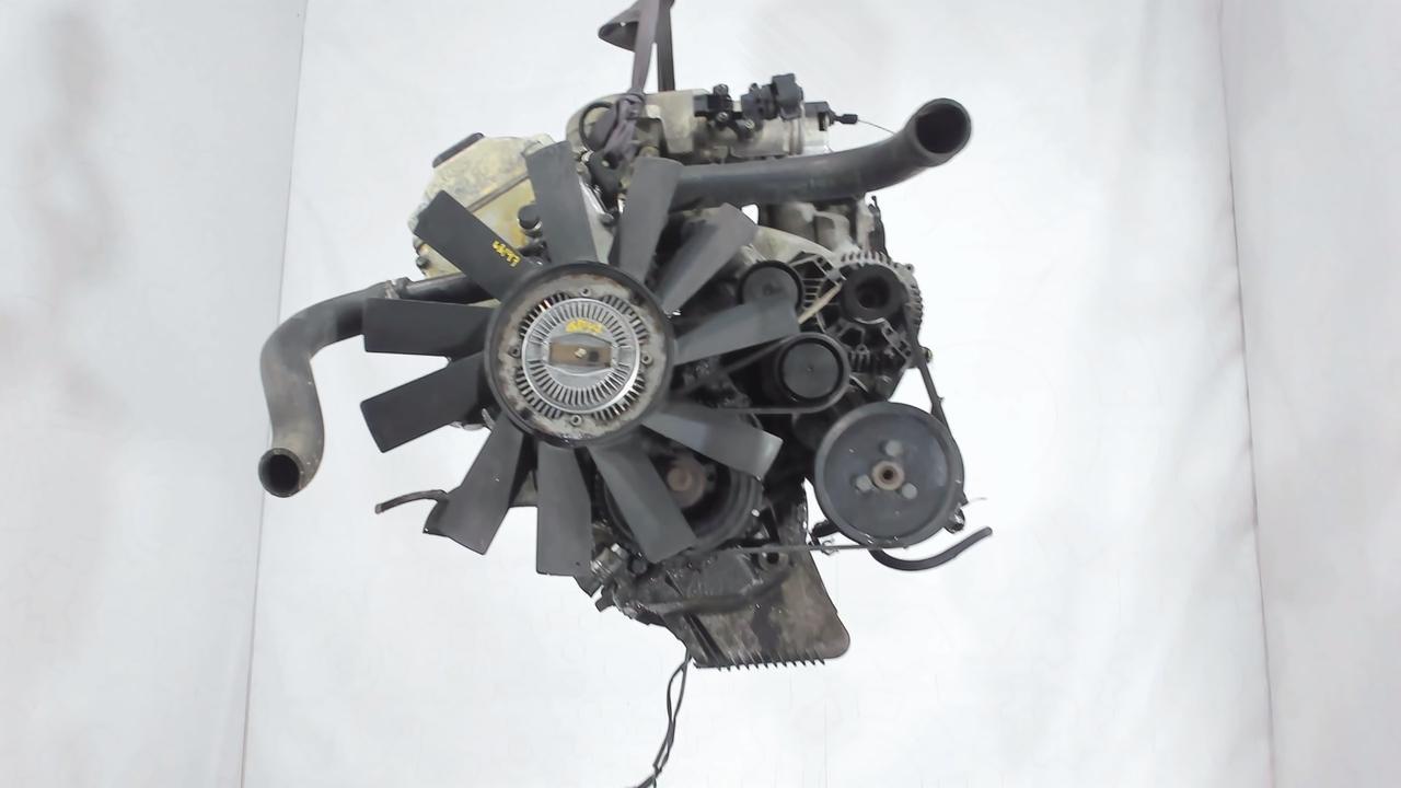 Двигатель (ДВС) BMW 3 E36  1.8 л Бензин