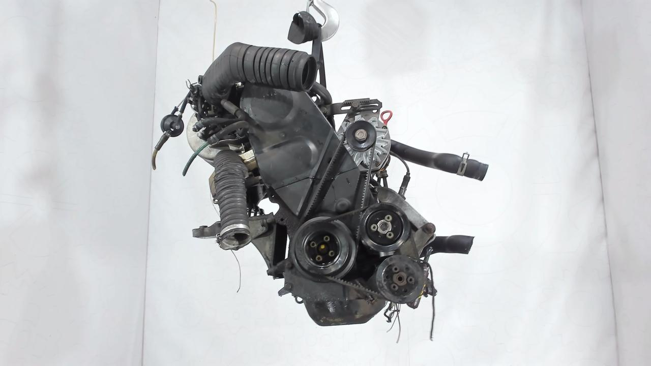 Двигатель (ДВС) Volkswagen Passat 3 1988 2 л Бензин