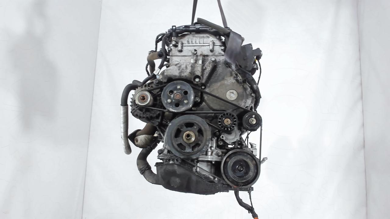 Двигатель (ДВС) KIA Ceed  1.6 л Дизель
