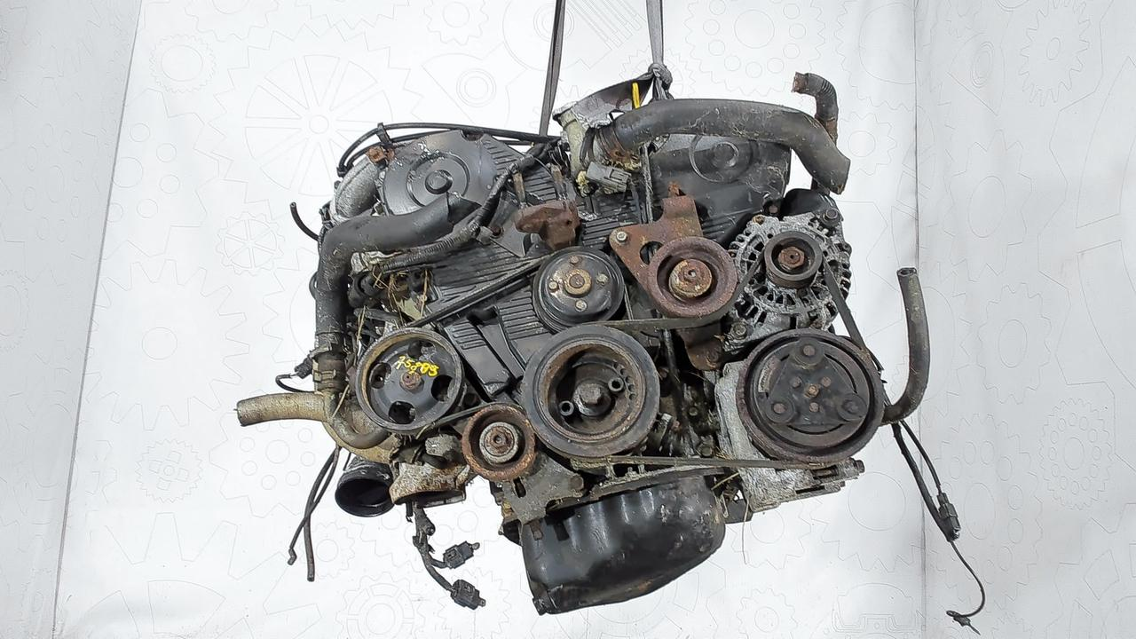 Двигатель (ДВС) Ford Probe  2.5 л Бензин