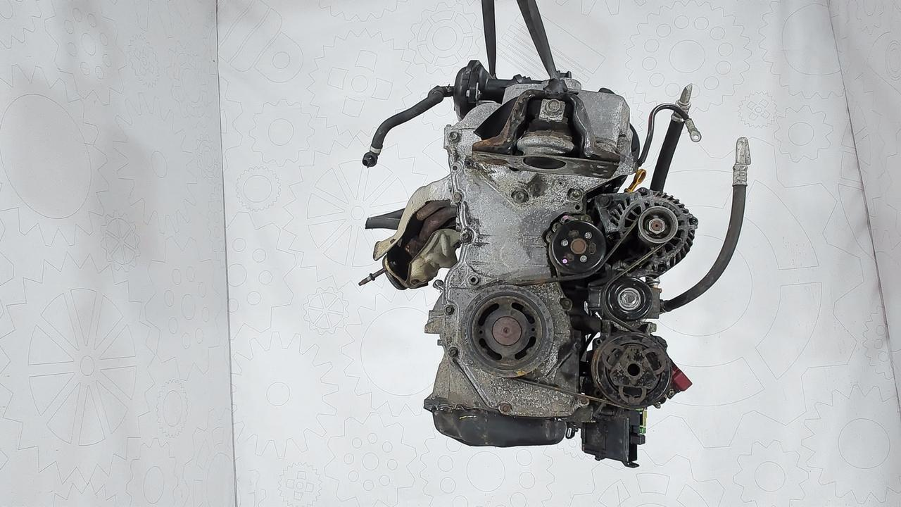 Двигатель (ДВС) Nissan Note E11  1.6 л Бензин