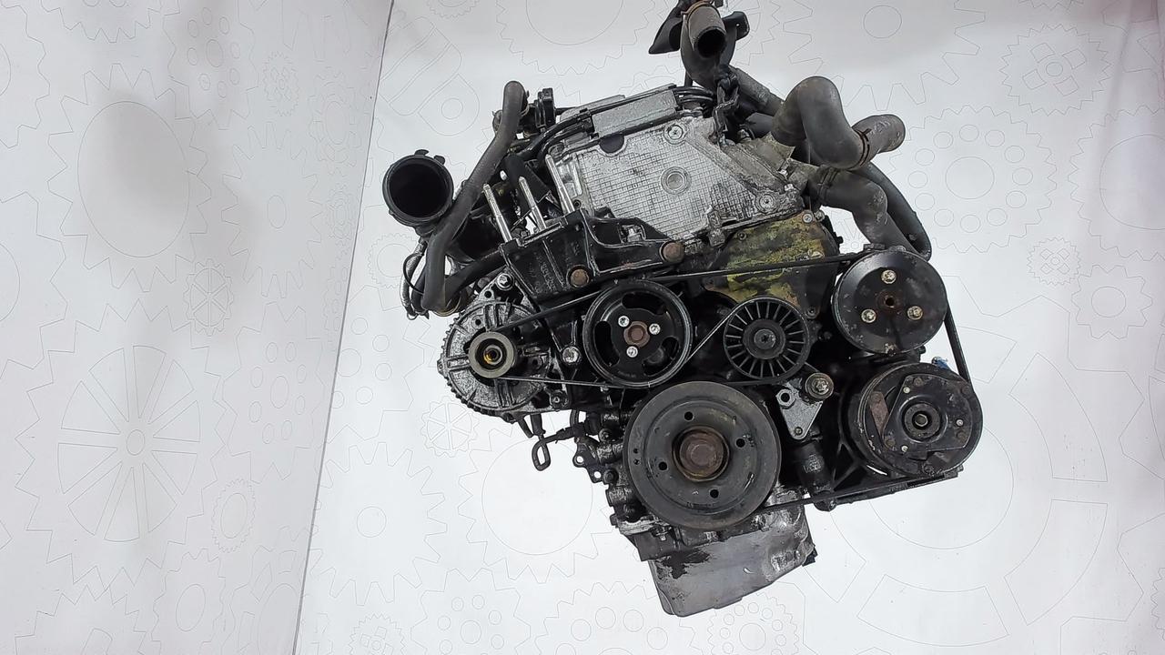 Двигатель (ДВС) Opel Vectra B  2 л Дизель