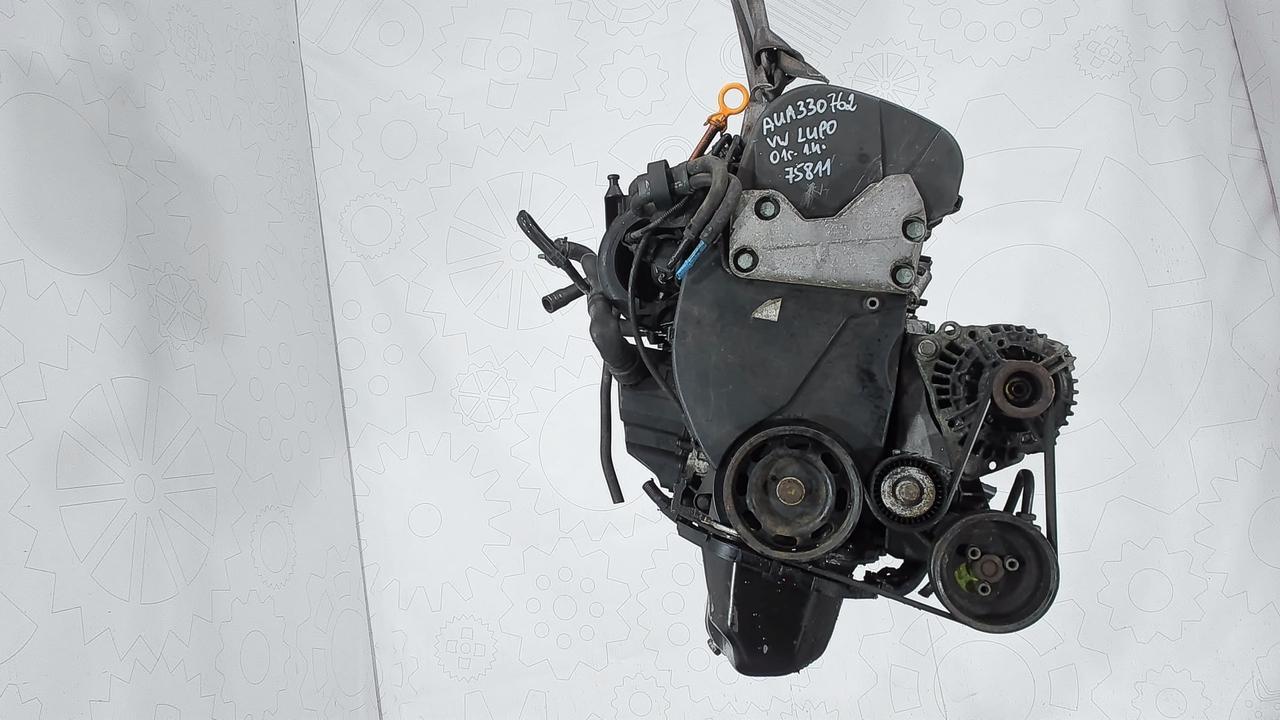 Двигатель (ДВС) Volkswagen Lupo 1.4 л Бензин