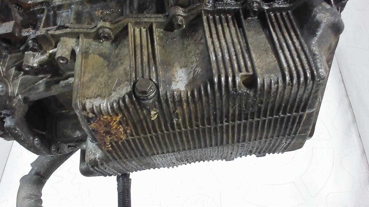 Двигатель (ДВС) Hyundai Santa Fe  2 л Дизель