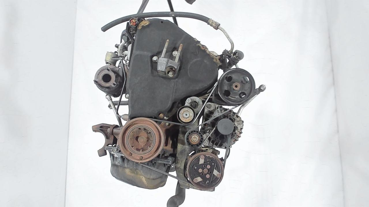 Двигатель (ДВС) Mitsubishi Carisma 1.9 л Дизель
