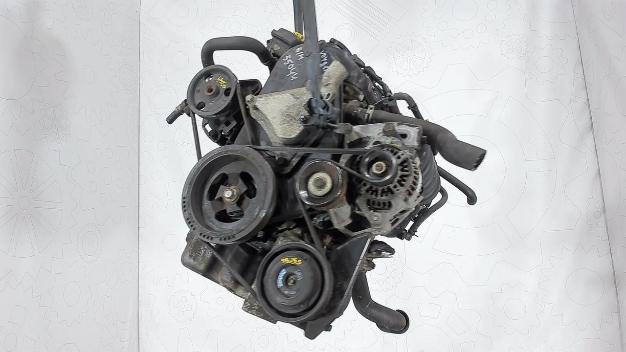 Двигатель (ДВС) Chrysler Voyager  2 л Бензин