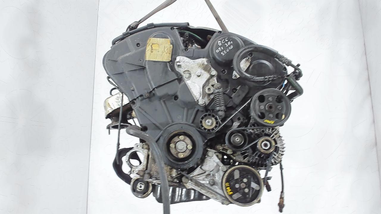 Двигатель (ДВС) Citroen C5  3 л Бензин