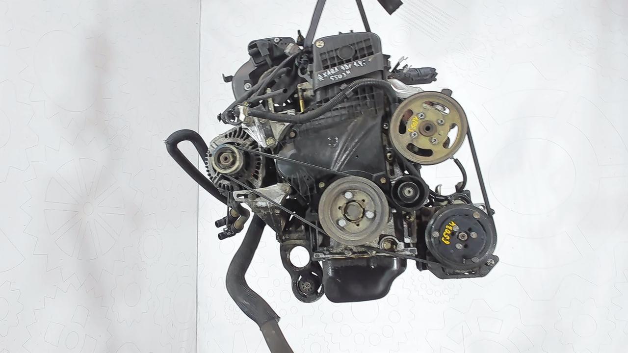 Двигатель (ДВС) Citroen Xsara  1.4 л Бензин