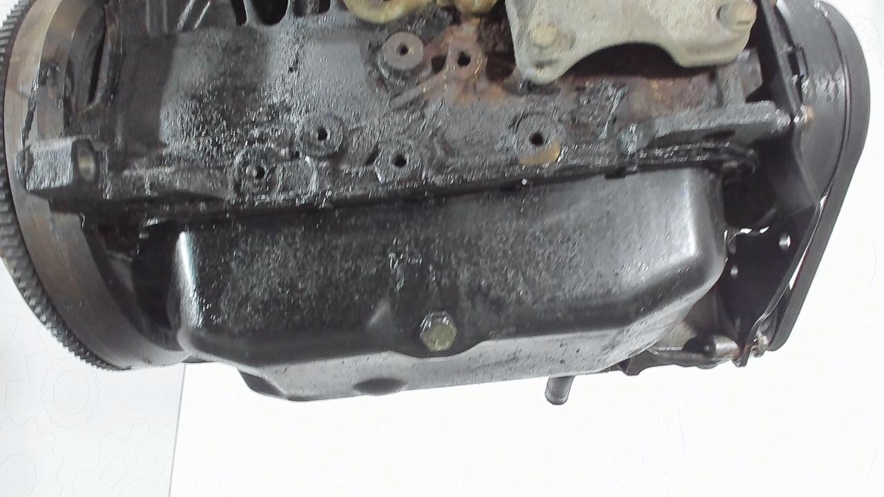 Двигатель (ДВС) Volkswagen Passat 4  1.9 л Дизель
