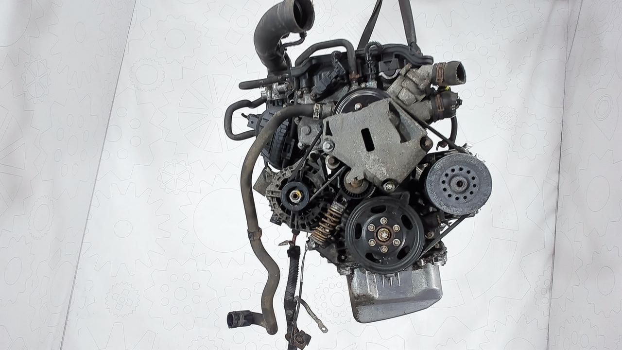 Двигатель (ДВС) Opel Corsa D  1.4 л Бензин