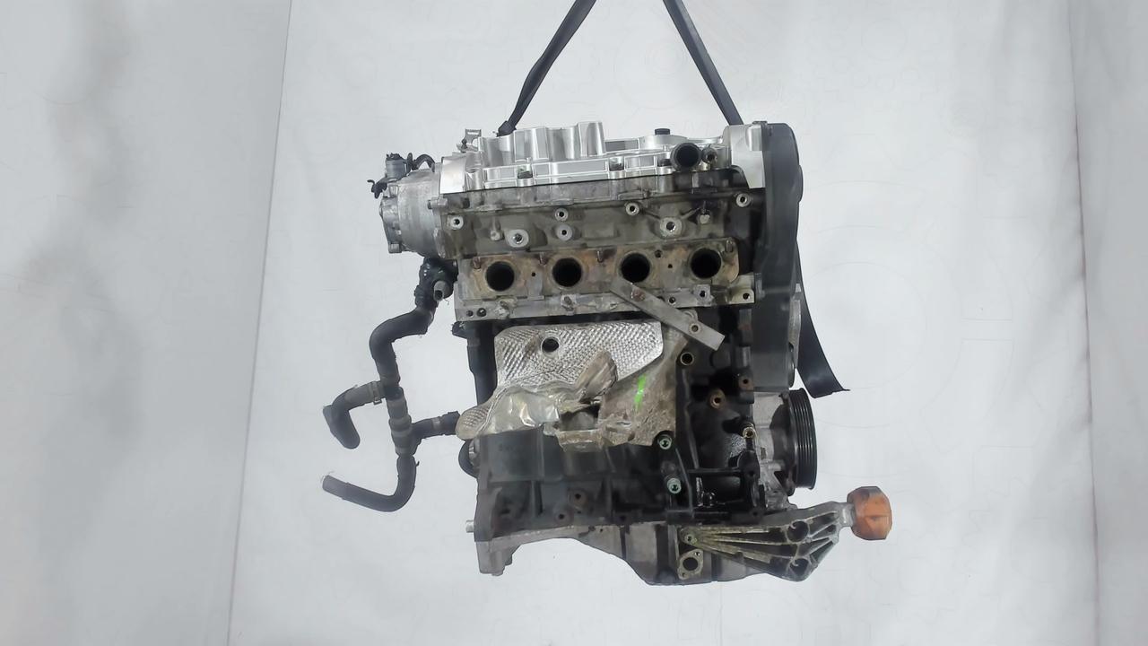 Двигатель (ДВС) Audi A6 (C6)  2 л Бензин