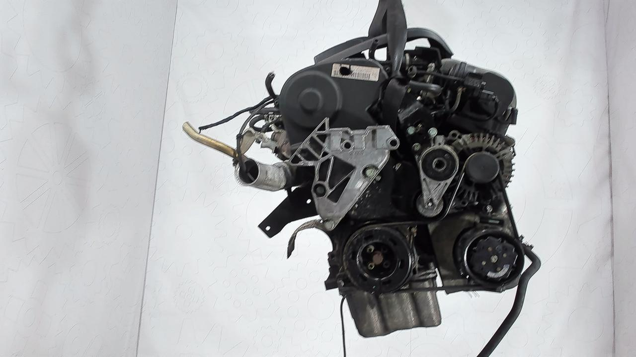Двигатель (ДВС) Audi A3 (8PA)  2 л Бензин