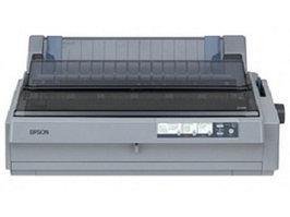 Матричный принтер Epson LQ-2190 (арт. C11CA92001)
