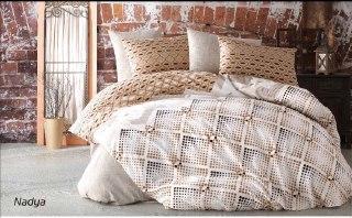 Комплект постельного белья Lavilla, люксовый поплин, полуторка