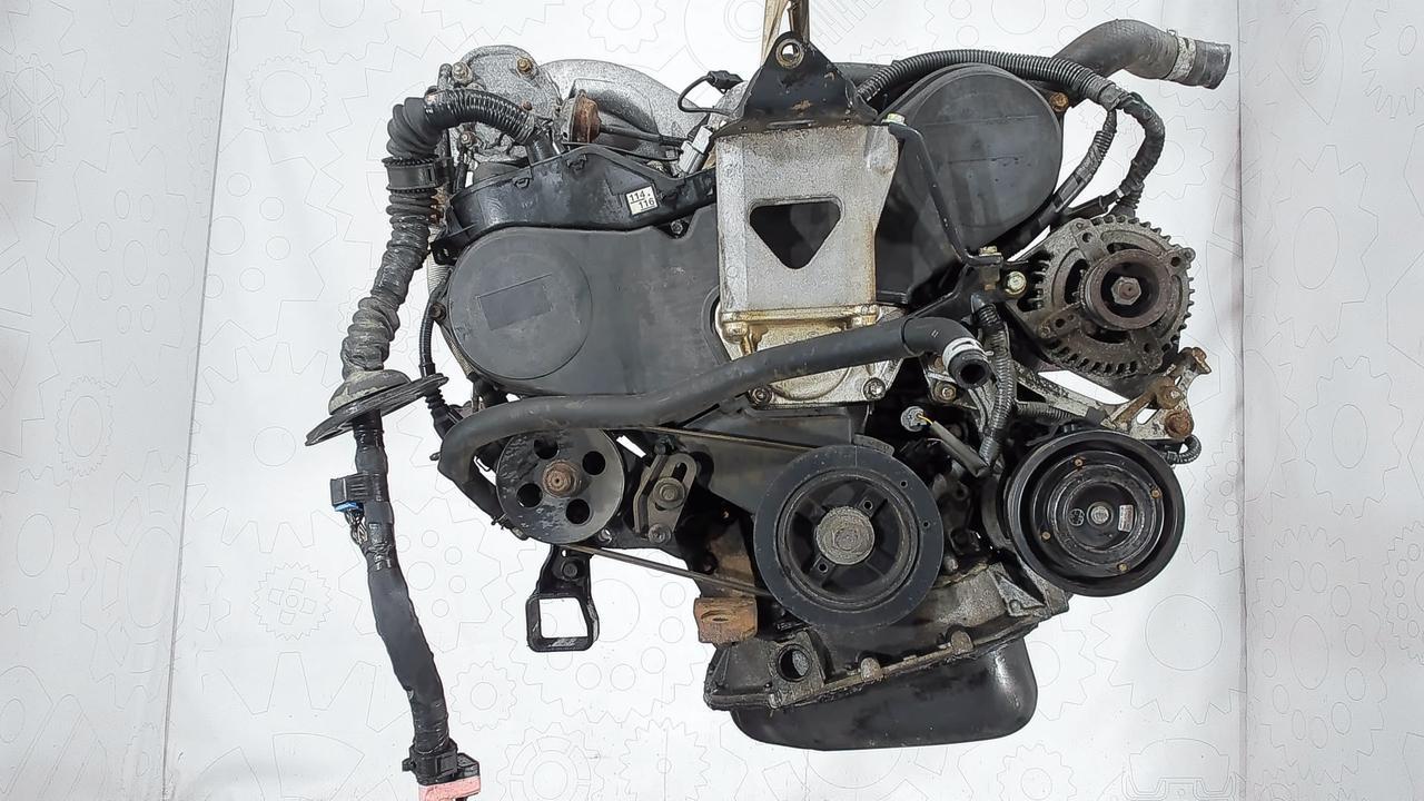 Двигатель (ДВС) Toyota Highlander 1  3 л Бензин
