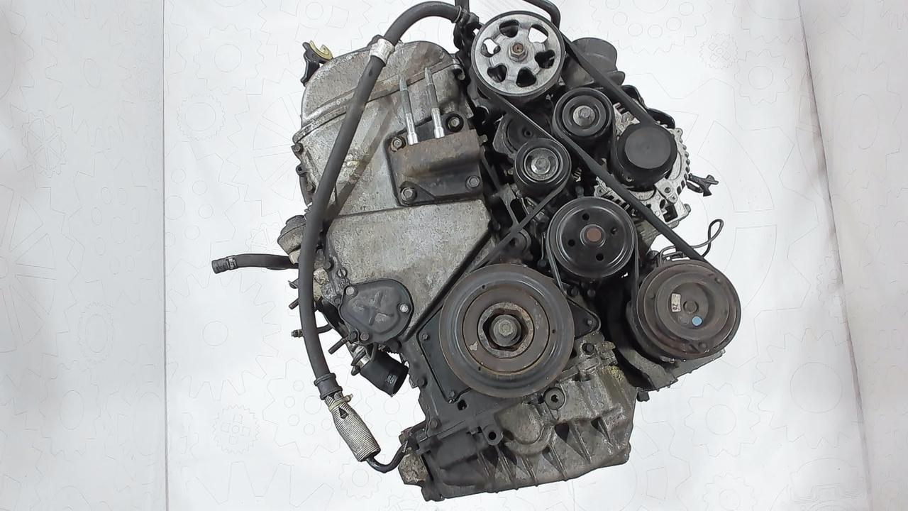Двигатель (ДВС) Honda FRV 2.2 л Дизель
