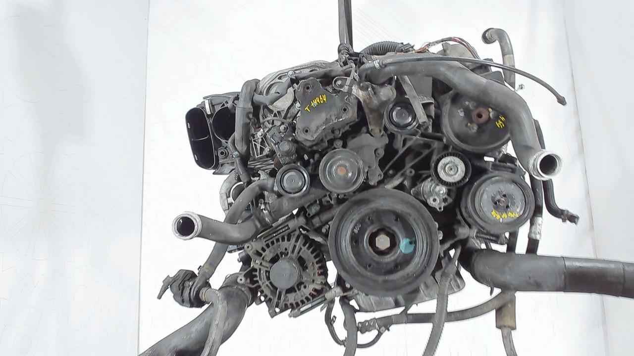 Двигатель (ДВС) Mercedes E W211  3.2 л Дизель