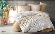 Комплект постельного белья Lavilla, люксовый поплин, полуторка, фото 7
