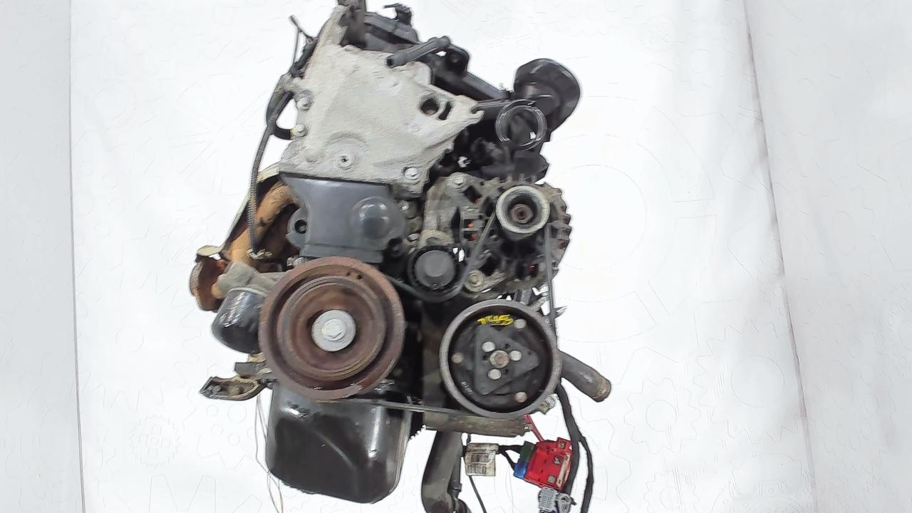 Двигатель (ДВС) Renault Clio  1.2 л Бензин