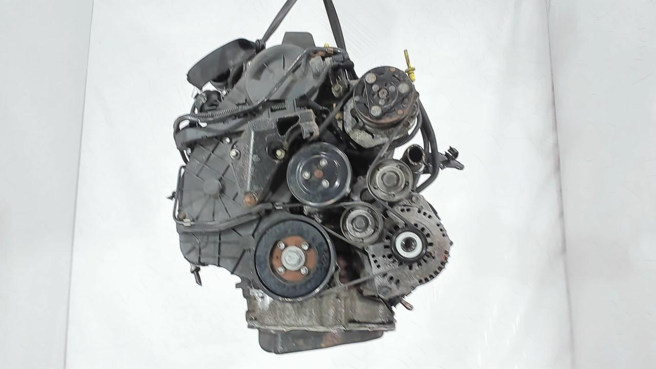 Двигатель (ДВС) Opel Meriva  1.7 л Дизель