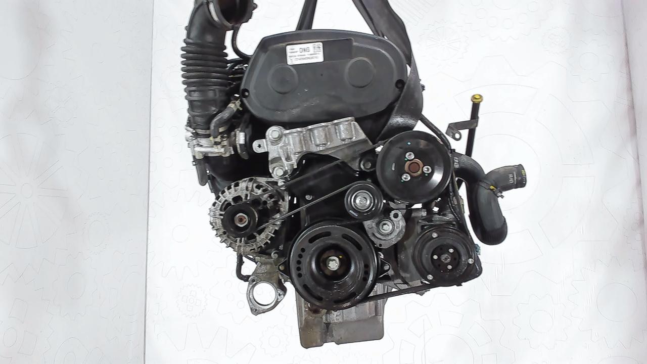 Двигатель (ДВС) Opel Mokka 1.6 л Бензин