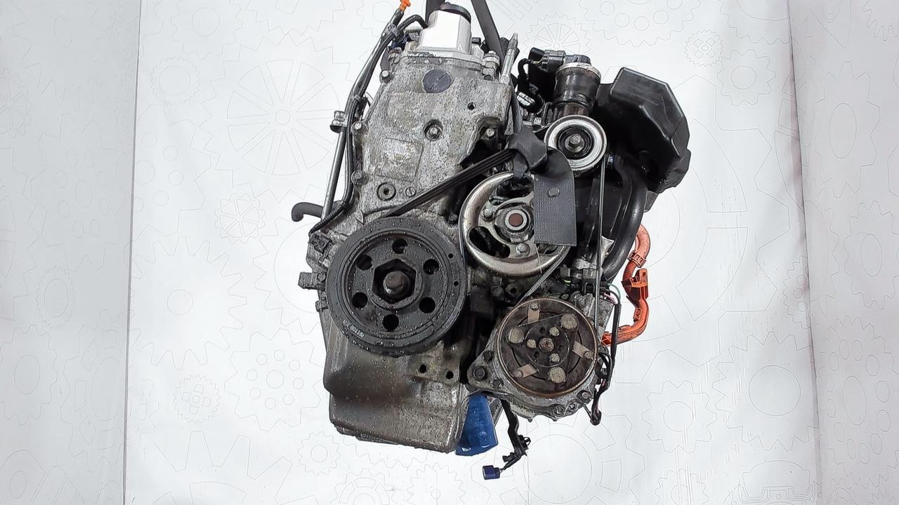 Двигатель (ДВС) Honda Civic  1.3 л Гибридный