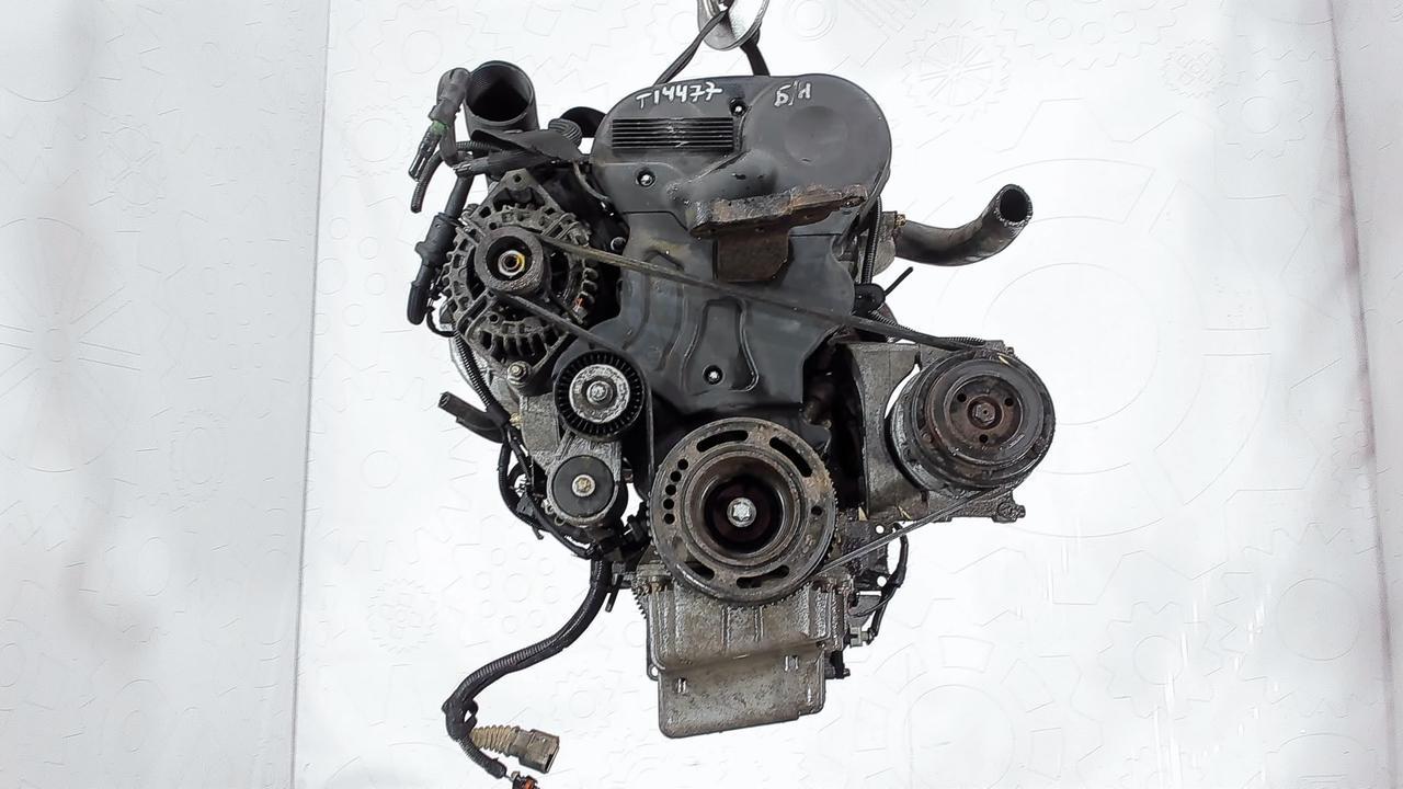 Двигатель (ДВС) Saab 09.03. 1.8 л Бензин