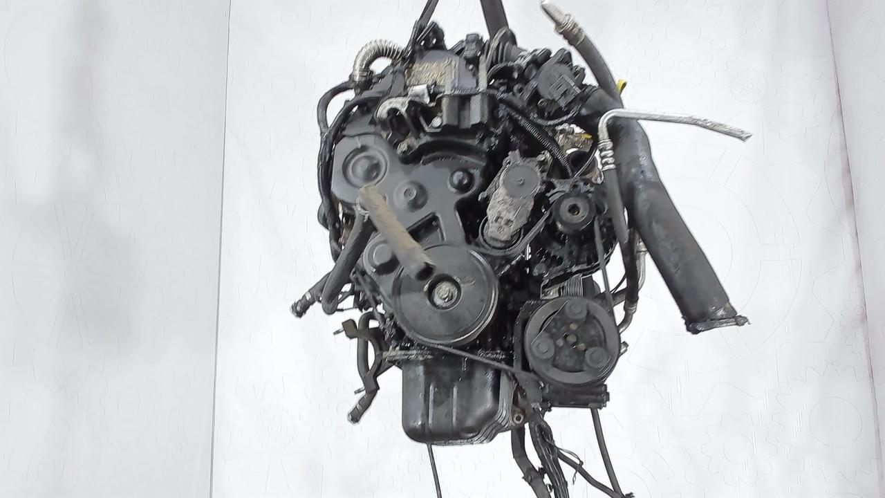Двигатель (ДВС) Ford CMax  1.6 л Дизель