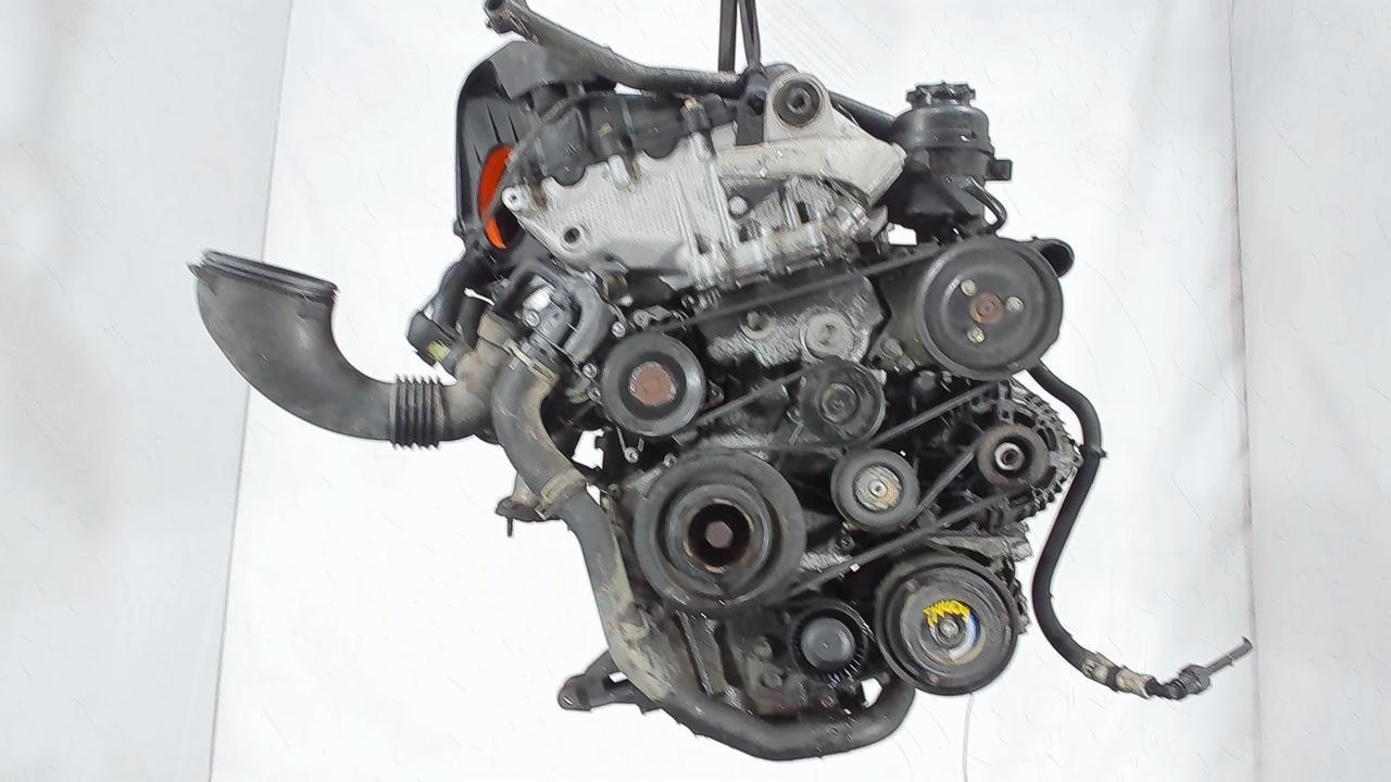 Двигатель (ДВС) Rover 75 2 л Дизель