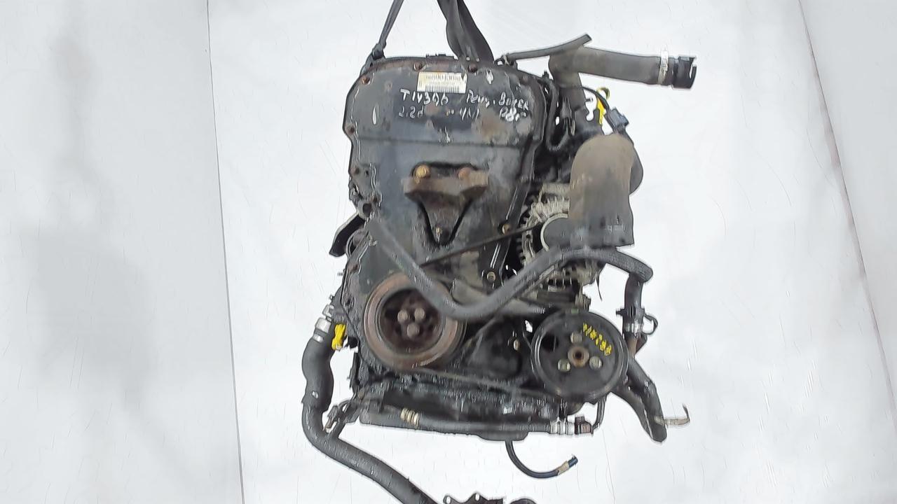 Двигатель (ДВС) Peugeot Boxer  2.2 л Дизель