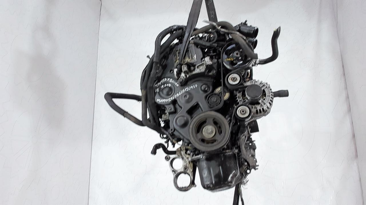 Двигатель (ДВС) Fiat Scudo  1.6 л Дизель